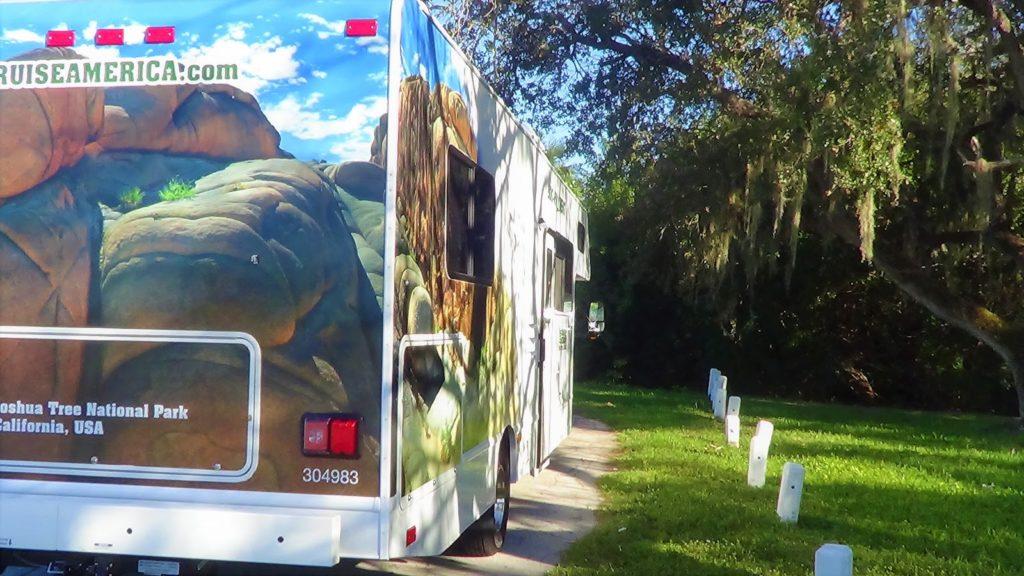 Everglades - Roteiro na Mão