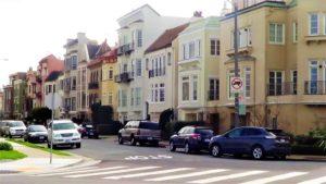 San Francisco - Califórnia
