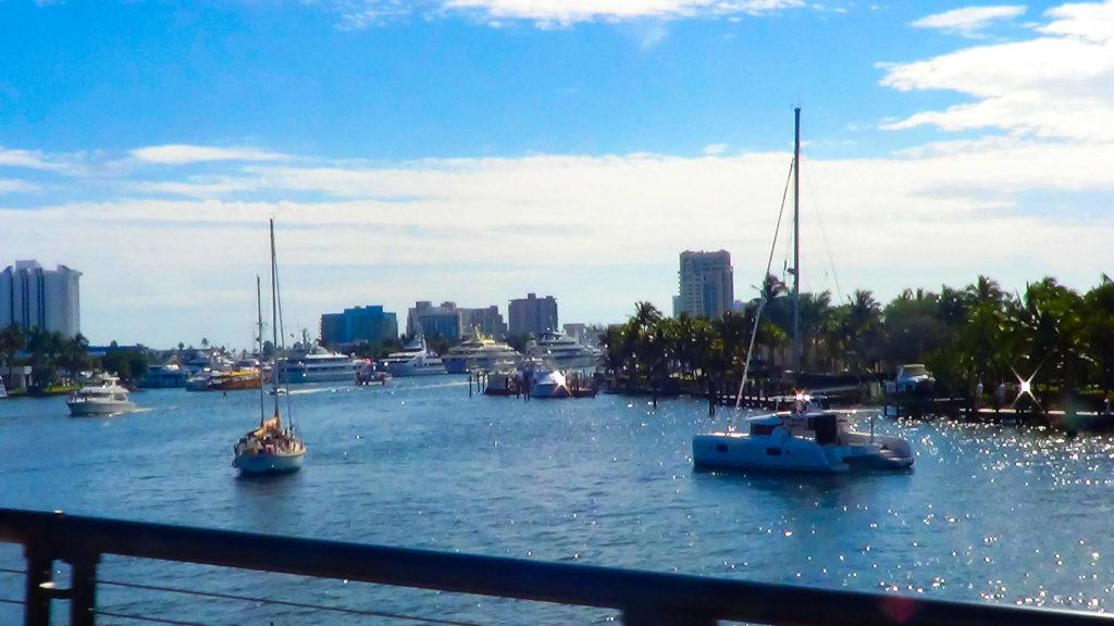 Fort Lauderdale - Roteiro na Mão