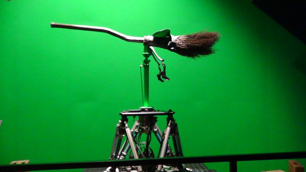 Warner Bros.Studios - Roteiro na Mão