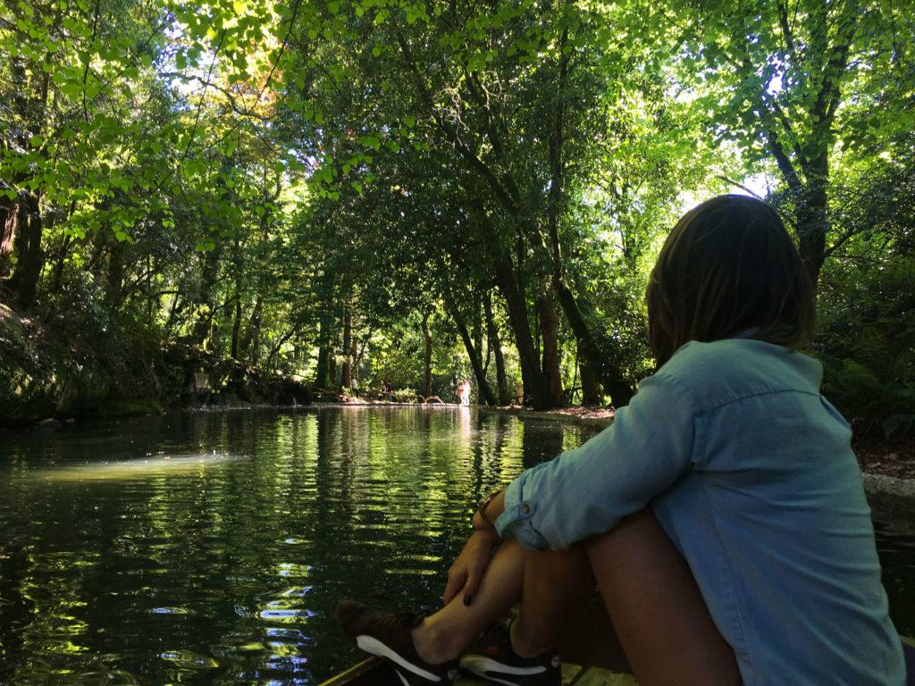 Lago do Bom Jesus - Roteiro na Mão