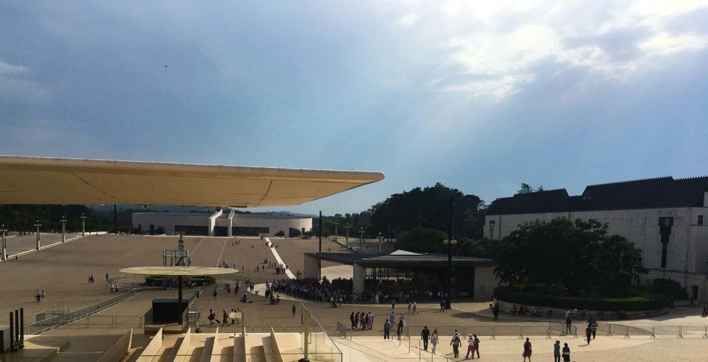 Santuário de Fátima - Roteiro na Mão
