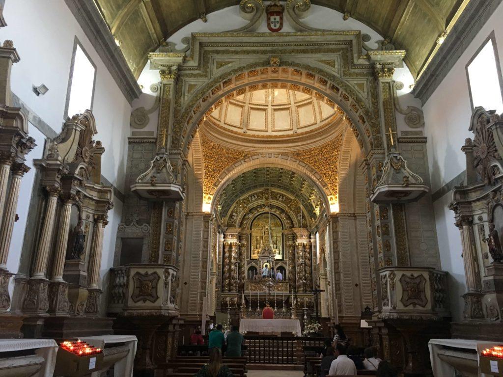 Santuário de Nossa Senhora de Nazaré