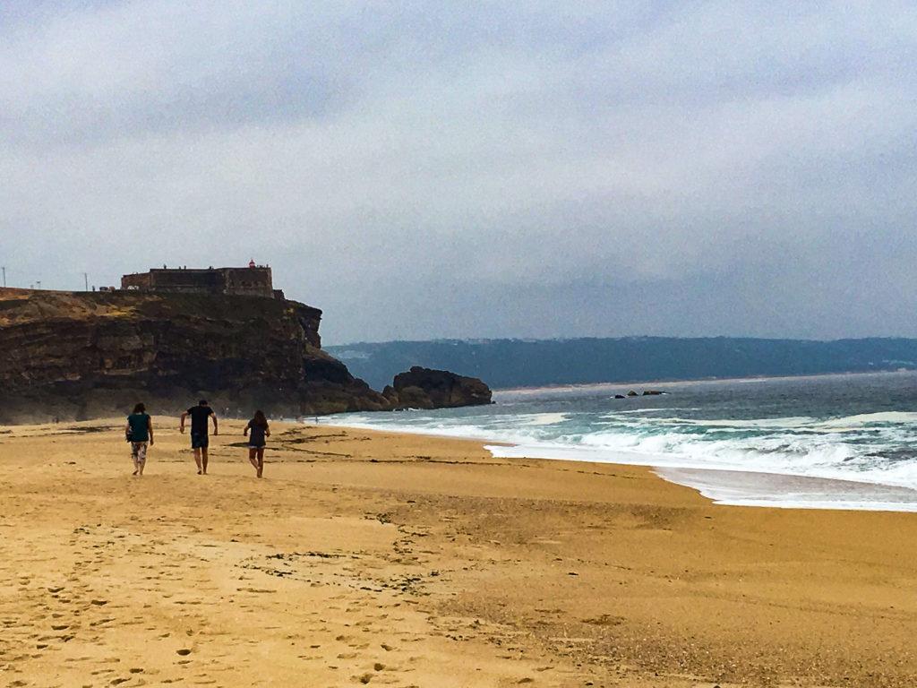 Praia do Norte - Roteiro na Mão