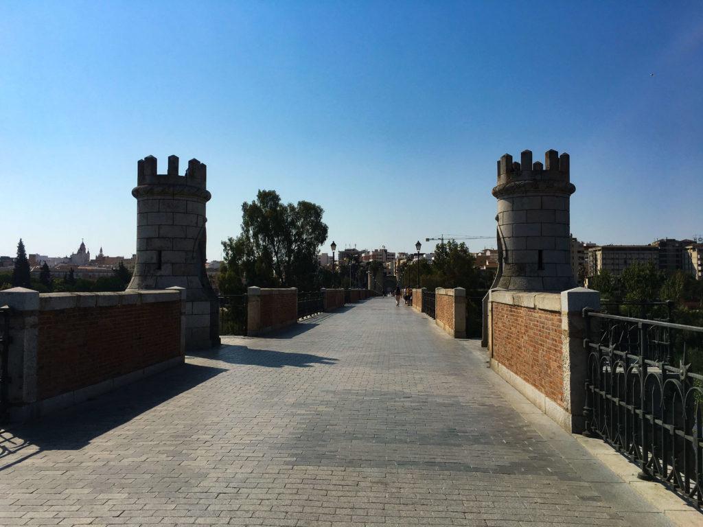 Badajoz - Roteiro na Mão