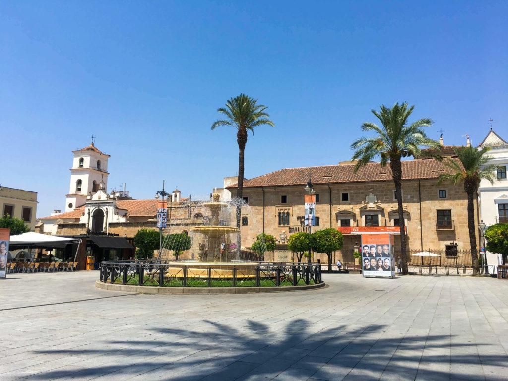 Mérida - Roteiro na Mão