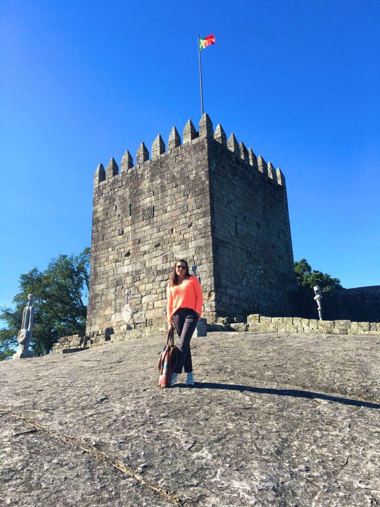 Póvoa de Lanhoso - Portugal