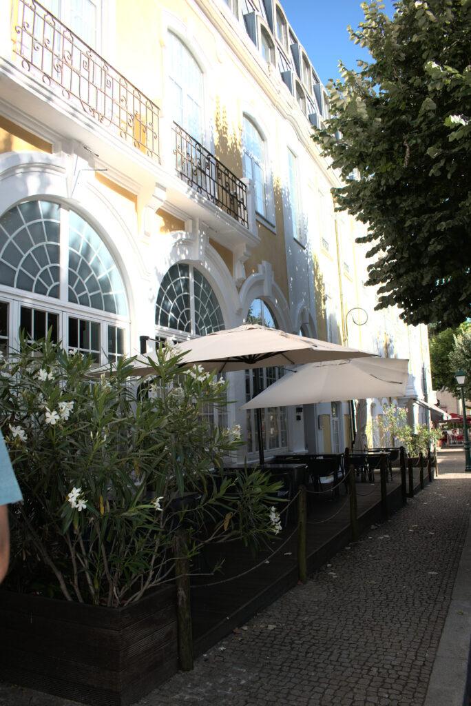 Hotel Águas do Geres