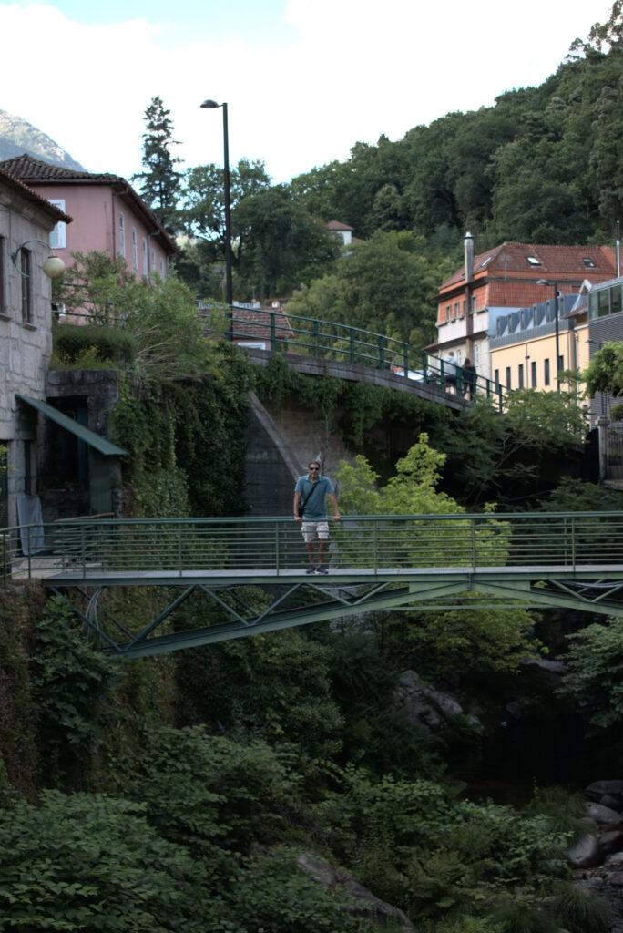 Vila do Geres